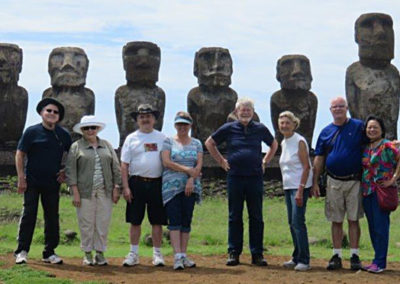 Easter Island Group