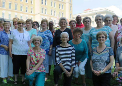 West Baden Springs Resort Group, French Lick, IN