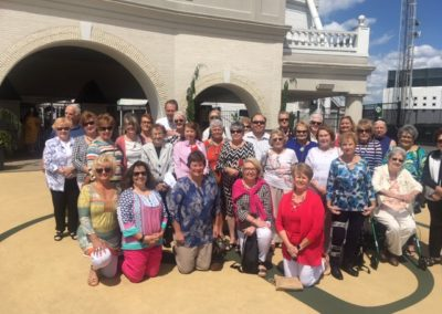 Churchill Downs Group
